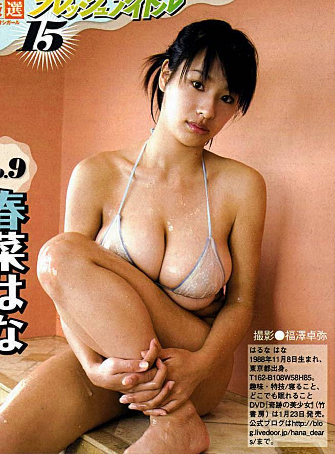 Big Breast Japanese 109